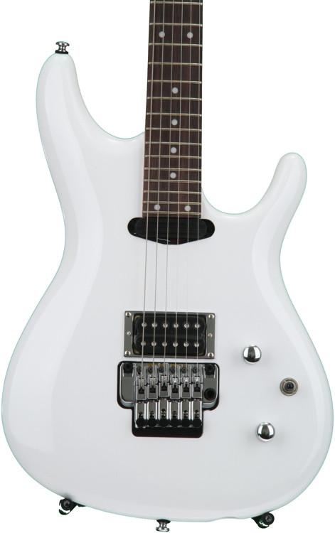 Ibanez JS140 Joe Satriani Signature - White image 1