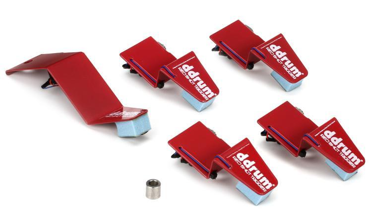 ddrum Red Shot Trigger Kit image 1