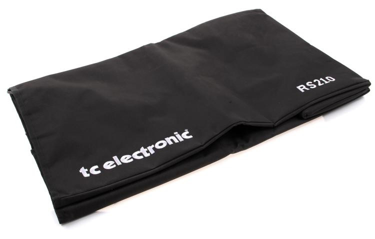 TC Electronic RS 210 Cabinet Cover image 1