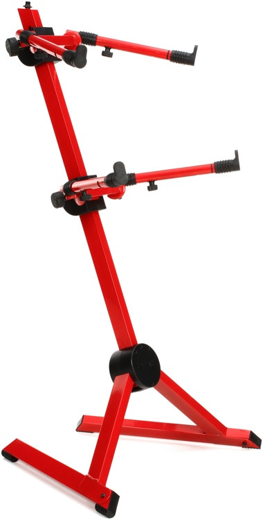 Nord SL930 Double-tier Slant Stand - Red image 1
