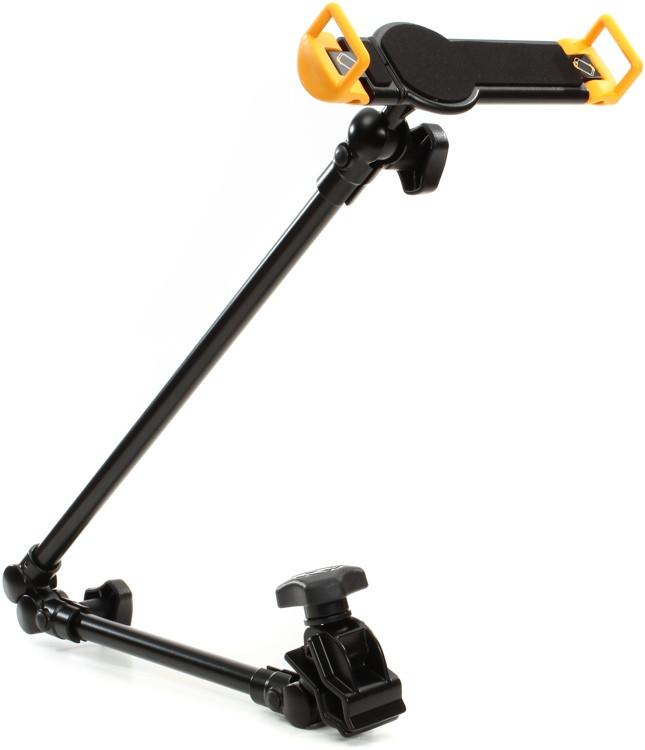 Hercules stands dg320b adjustable tablet holder sweetwater - Hercules tablet stand ...