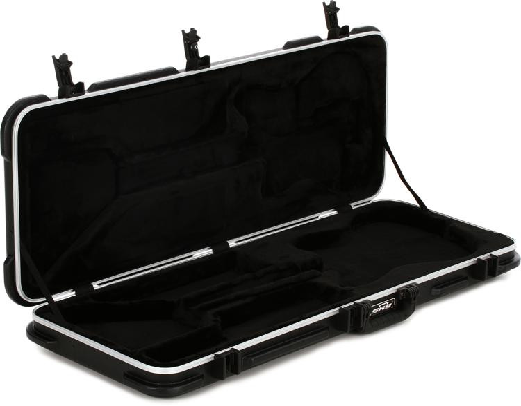 SKB Guitar Case for Jaguar/Jazzmaster image 1