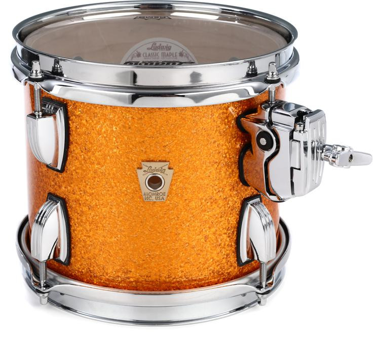 Ludwig Classic Maple Mounted Tom - 7