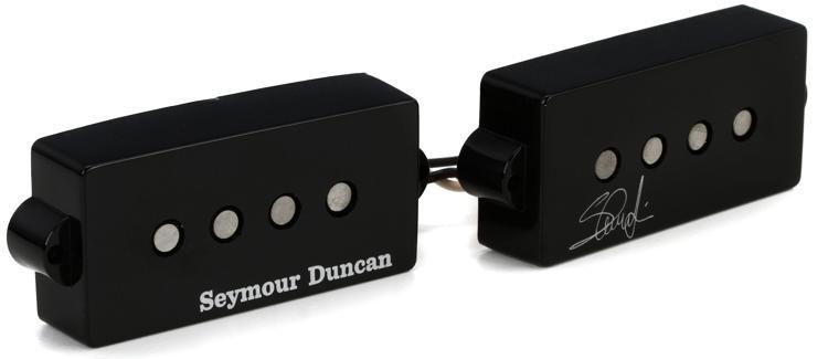 Seymour Duncan SPB-4 Steve Harris Signature P-Bass Pickup image 1