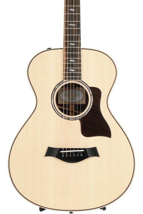 Taylor 812e 12-fret - Rosewood back and sides image 1