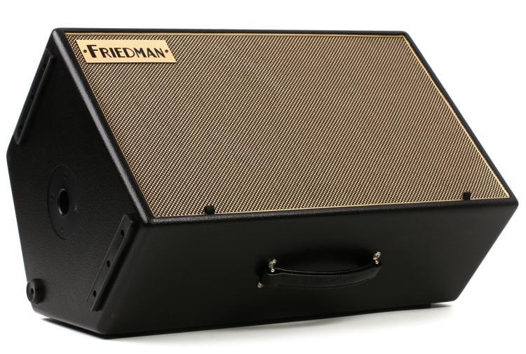 friedman asm 12 500 watt 1x12 active modeler profiler monitor sweetwater. Black Bedroom Furniture Sets. Home Design Ideas