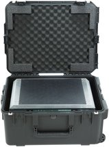 SKB 3i-2217-103U iSeries Fly Rack Case with Removeable 3U Rack Frame