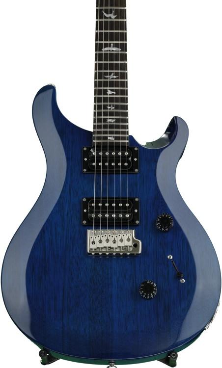 PRS SE Standard 24 - Translucent Blue image 1