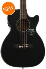 Fender CB-60SCE - Black