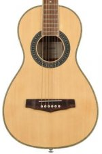 Ibanez PN1 Spruce - Natural High Gloss