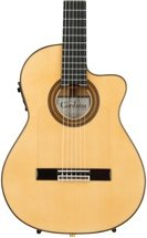 Cordoba Espana FCWE - German Spruce Top