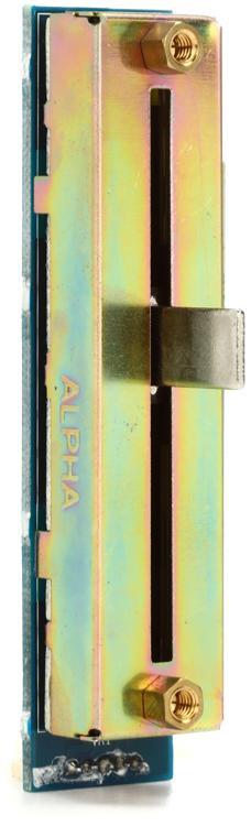 Behringer UltraGlide Crossfader Module CFM-1 image 1