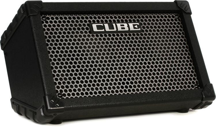 CUBE Street 5-watt 2x6 5