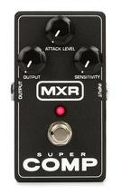 MXR M132 Supercomp Compressor Pedal