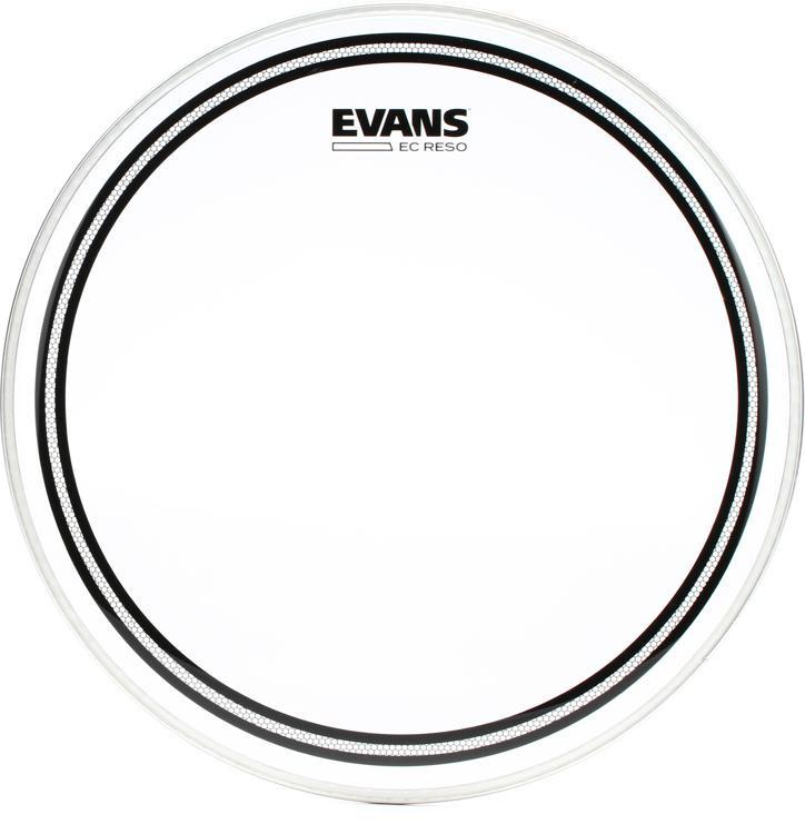 Evans EC Resonant Head - 14
