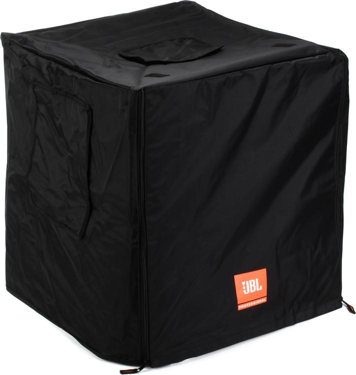 JBL Bags JRX218S-CVR-CX - Convertible Cover for JRX218S image 1