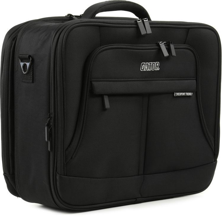 Gator GAV-LTOFFICE - Laptop & Projector Bag image 1