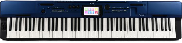 Casio Privia Pro PX-560 Digital Piano image 1