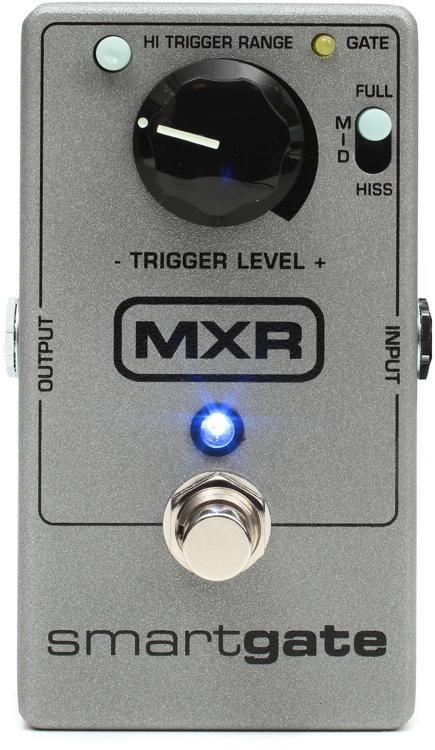 MXR M135 Smart Gate Pedal image 1