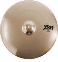 Sabian XSR Ride Cymbal - 21