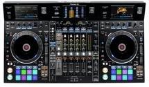 Pioneer DJ DDJ-RZX 4-channel rekordbox DJ/VJ Controller