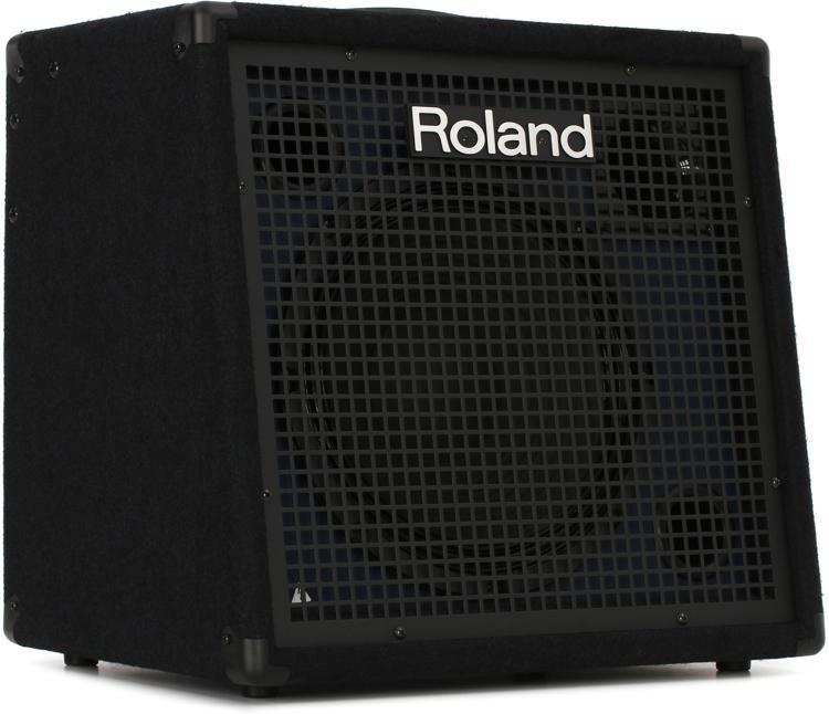 roland kc 400 150w 12 keyboard amp sweetwater. Black Bedroom Furniture Sets. Home Design Ideas