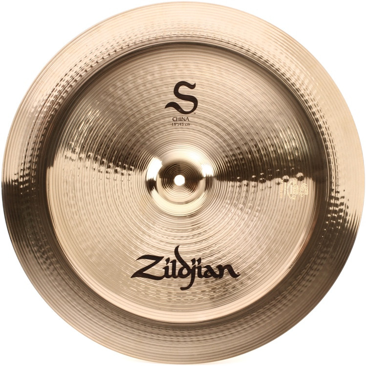 S18CH S Series China Cymbal - 18