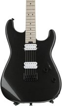 Charvel Pro-Mod San Dimas Style 1 HH - Metallic Black