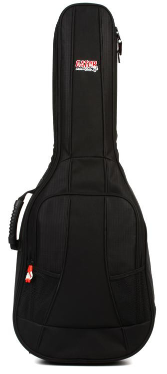 Gator 4G Series Gig Bag - Mini Acoustic Guitar image 1