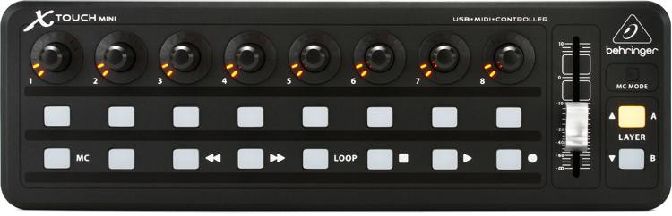 Behringer X-Touch Mini image 1
