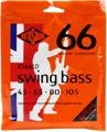 Rotosound RS66LD Swing Bass 66 Stainless Steel Roundwound Long Scale Bass Strings