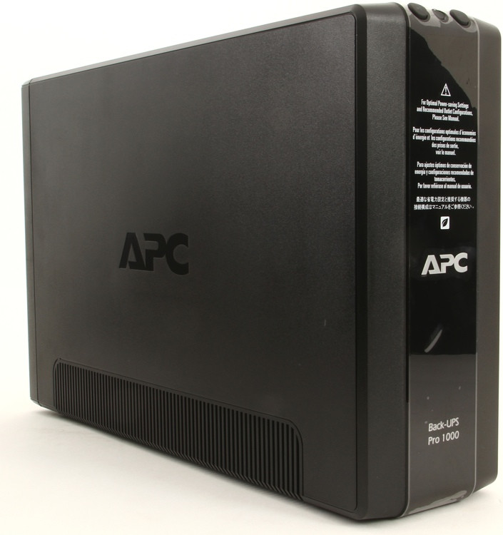 APC Back-UPS Pro image 1