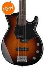 Yamaha BB434 - Tobacco Brown Sunburst