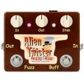 Analog Alien Alien Twister Fuzz / Buffer Pedal