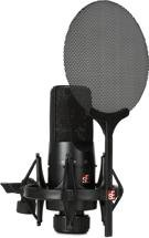 sE Electronics X1 S Microphone with Shockmount