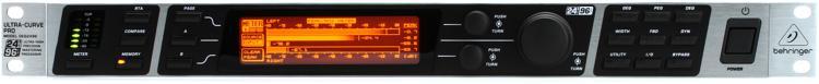 Behringer Ultracurve Pro DEQ2496 image 1