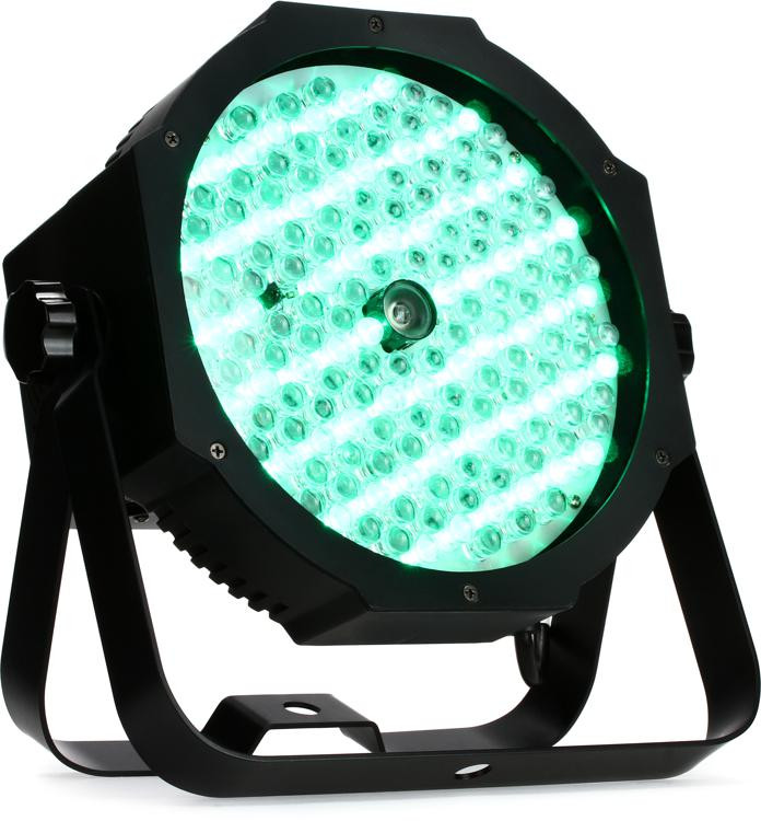 ADJ Mega Go Par64 Plus RGB+UV Battery-powered PAR image 1