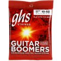 GHS GBTNT Guitar Boomers Roundwound Thick N Thin Electric Guitar Strings