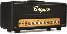Bogner Telos 40-watt Handwired Tube Head