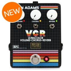 Ryan Adams VCR Volume / Chorus / Reverb Pedal