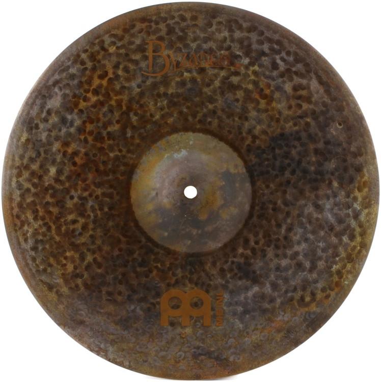 Meinl Cymbals Byzance Extra Dry Thin Crash - 16