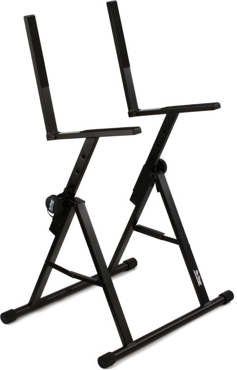 On-Stage Stands RS7000 Tiltback Amp Stand image 1