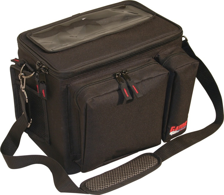 Gator G-BROADCASTER - Field Recorder Bag image 1