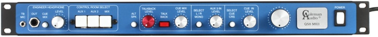 Coleman Audio QS8MKII - Master Monitor image 1