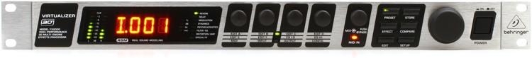 Behringer Virtualizer 3D FX2000 image 1