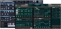 KV331 Audio SynthMaster + SynthMaster One Bundle