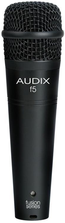 Audix f5 image 1