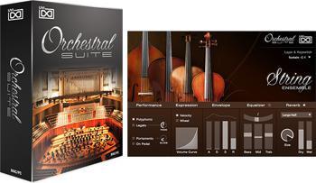 UVI Orchestral Suite image 1