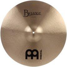 Meinl Cymbals Byzance Traditional Medium Ride - 21