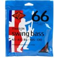 Rotosound RS665LDN Swing Bass 66 Nickel Roundwound Long Scale 5-String Bass Strings